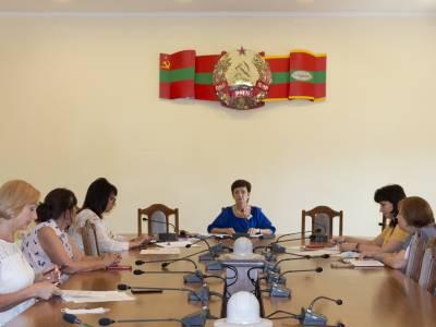 Завершающее заседание Научно-координационного совета