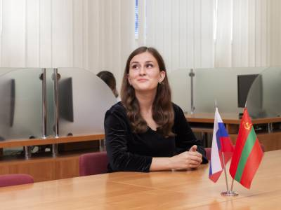Обладатели стипендии мэра Москвы