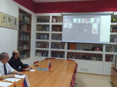Представители ПГУ приняли участие в форуме географов-обществоведов