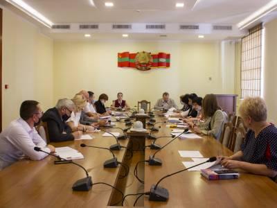Приемная комиссия обсудила вопросы дополнительного набора