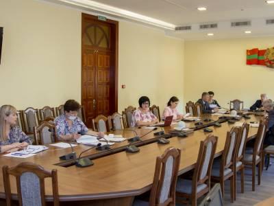 Основные задачи на предстоящий учебный год обсудил Совет деканов