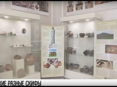 Тайны прошлого ждут: археологический музей