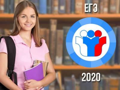 Вниманию абитуриентов, желающих сдать ЕГЭ РФ - 2020!