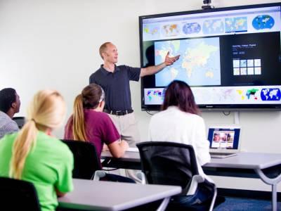 «Инновационные технологии в современном образовании» 2020