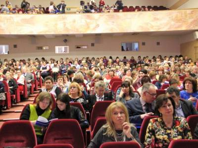 Республиканская научно-практическая конференция «ИННОВАЦИОННЫЕ ТЕХНОЛОГИИ В СОВРЕМЕННОМ ОБРАЗОВАНИИ»