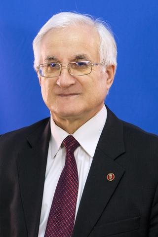 Берил Степан Иорданович