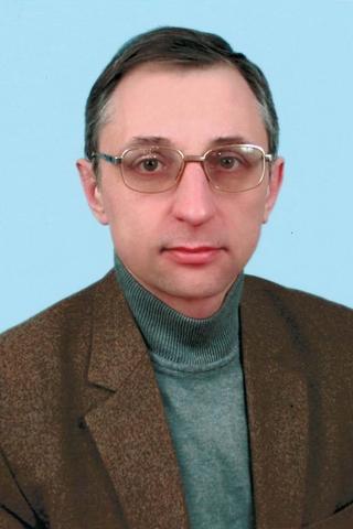Долгов Алексей Юрьевич