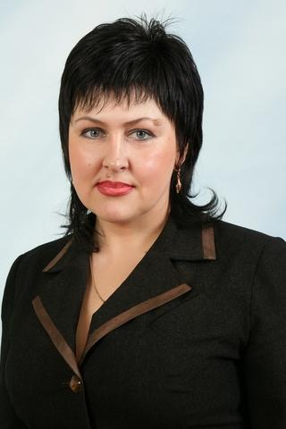Ени Валентина Вячеславовна
