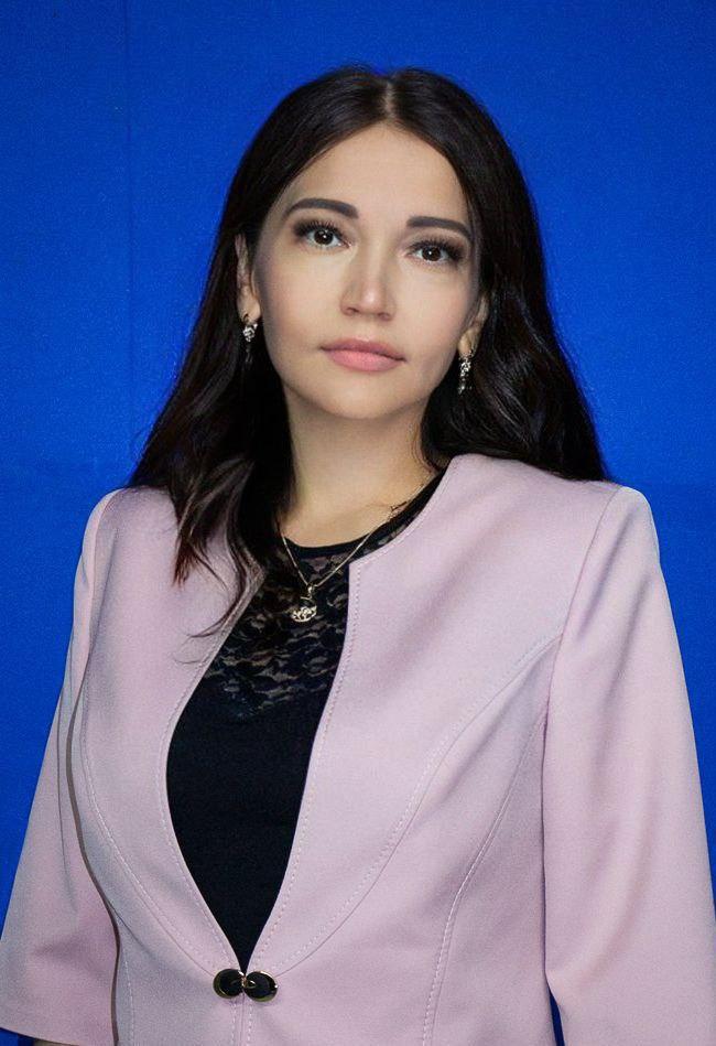 Скитская Лариса Валерьевна