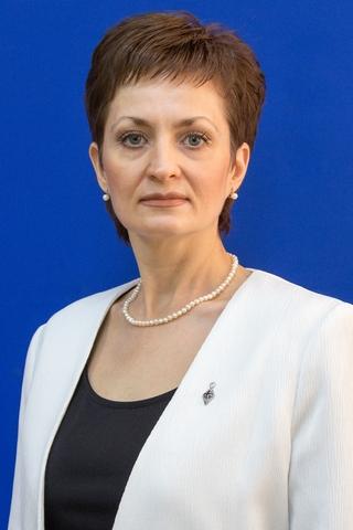 Толмачева Ирина Вильевна